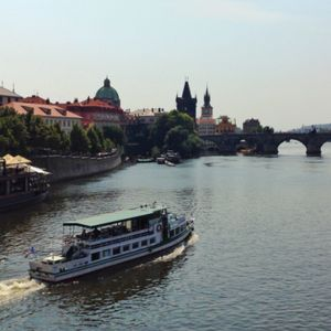 Things you wanted to know about Prague and the Czech Republic podcast