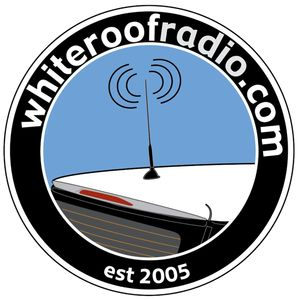 White Roof Radio - The MINI Cooper Podcast Podcast Image
