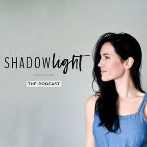 Shadowlight: Transformation and Healing, From Shadow to Light