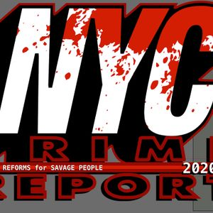 The New York City Crime Report with Pat Dixon