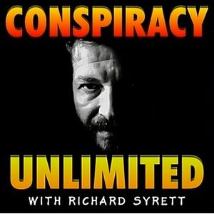 Conspiracy Unlimited: Following The Truth Wherever It Leads Podcast Image