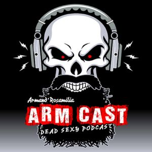 Arm Cast Podcast