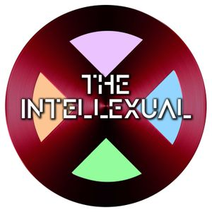 The IntelleXual Podcast Podcast Image