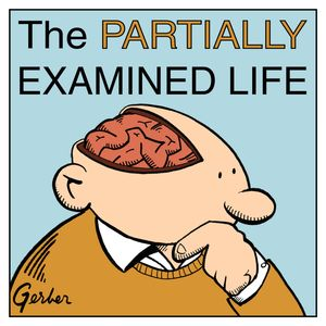 The Partially Examined Life Podcast Image