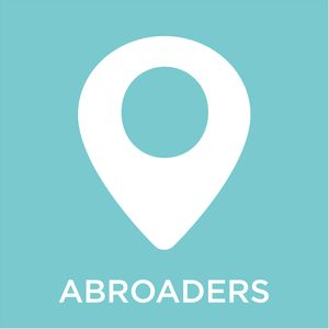 Abroaders Podcast