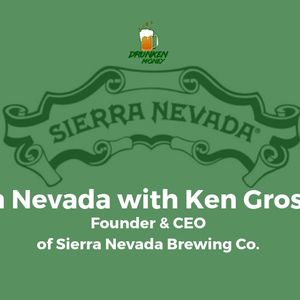 #67: Sierra Nevada with Ken Grossman