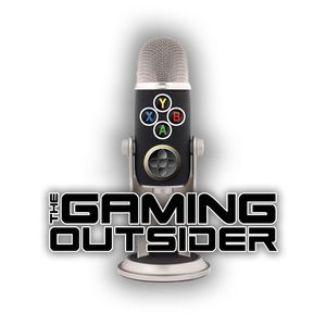 The Gaming Outsider Podcast Image