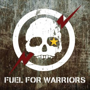 Fuel For Warriors Podcast Image