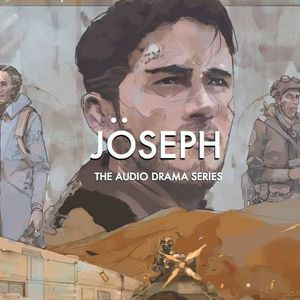 Joseph: Season 1 - The Revenge of Opus Podcast