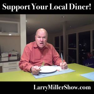 Support Your Local Diner!