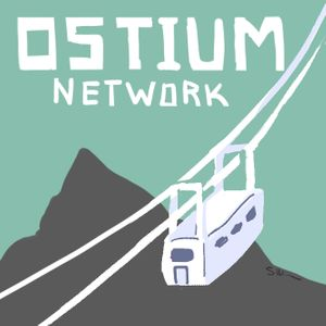 This is the Ostium Network . . .