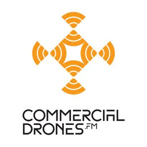 Commercial Drones FM Podcast Image