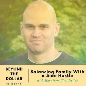 Balancing Family With a Side Hustle