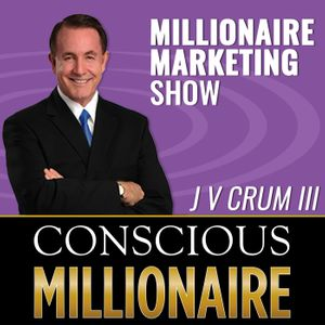 Conscious Millionaire Marketing