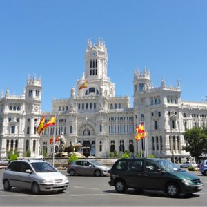 How to get around in Spain podcast