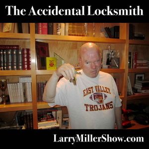 The Accidental Locksmith
