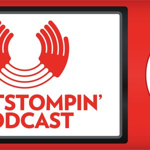 Foot Stompin Free Scottish Music Podcast Podcast Image