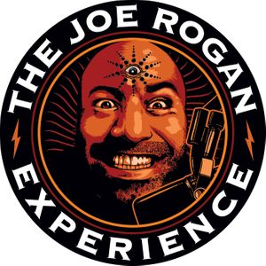 The Joe Rogan Experience Podcast Image
