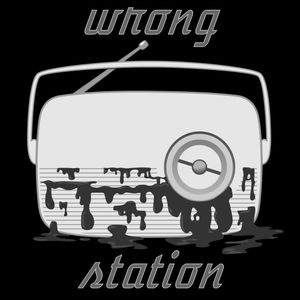 Wrong Station Podcast Image