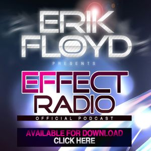 Erik Floyd | Effect Radio Podcast Image