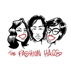 Fashion Hags Podcast Image