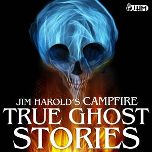 Jim Harold's Campfire Podcast Image