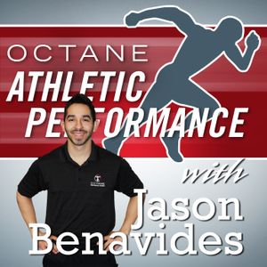 Octane Personal Training with Jason Benavides