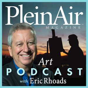 Plein Air Art Podcast Podcast Image