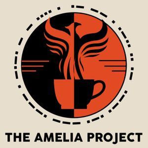 The Amelia Project Podcast Image
