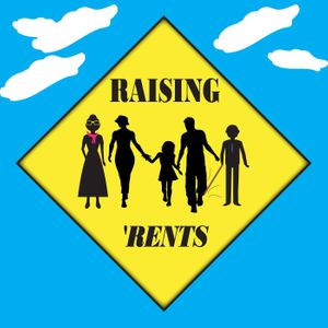 Raising 'Rents (as in paRents) a show about caring for an aging parent or adult