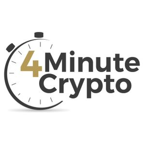 4 Minute Crypto And Bitcoin Daily News