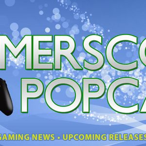 The Gamerscore Popcast Podcast Image