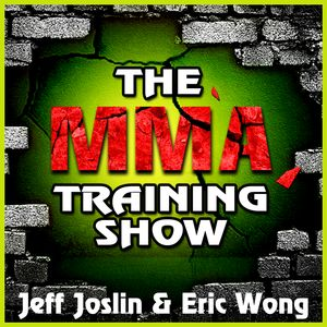 "#16: BJJ and ""Metabolic Workouts"""