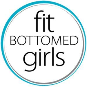 The Fit Bottomed Girls Podcast