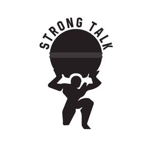 Strong Talk - Presented By Starting Strongman