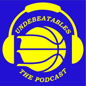 The Undebeatables - Episode 385: Gathered on the Ledge