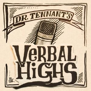 Verbal Highs Podcast Image