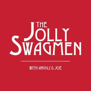 The Jolly Swagmen Podcast