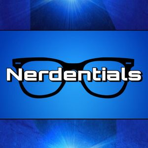 Nerdentials Podcast Image