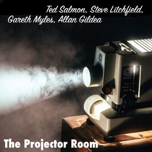 Projector Room