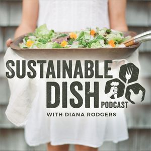 Sustainable Dish Episode 83: The Truth About Greenhouse Gas Emissions in Livestock Production with Frank Mitloehner