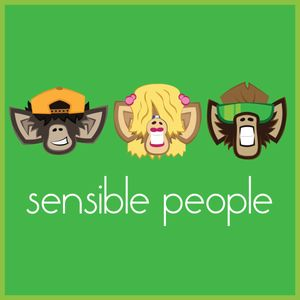 Sensible People Podcast Image
