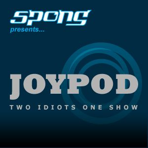 Joypod presented by SPOnG.com Podcast