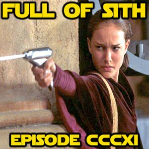 Episode CCCXI: 365 Women of Star Wars with Amy Richau