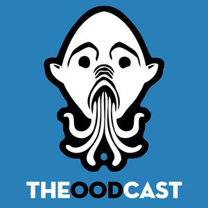 Doctor Who: The Ood Cast Podcast