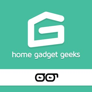 Home Gadget Geeks (Audio MP3)