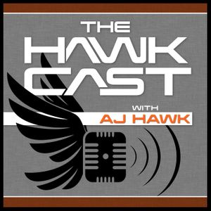 The HawkCast with A.J. Hawk Podcast
