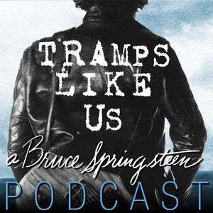TRAMPS LIKE US Podcast Image