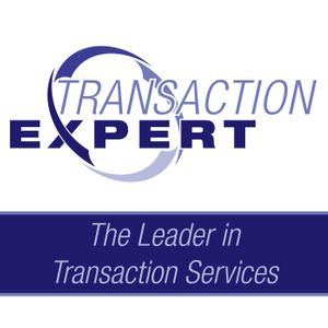 Transaction Expert Podcast
