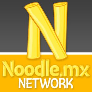 Noodle Mix Network [all-inclusive feed]
